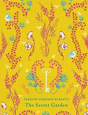 The Secret Garden 9780141336534 by Frances Burnett