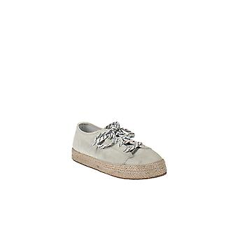 Madden Girl | Cannes Flatform Lace-Up Espadrille Sneakers