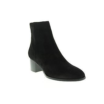 Aquatalia Adult Womens Noelia Suede Ankle & Booties Boots