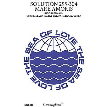 Solução 295304 Mare Amoris por Ingo Niermann & Contribuições por Marah J Hardt