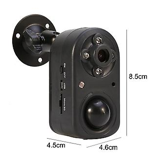 Hunting camera mini portable hd 1080p camcorder infrared night vision waterproof camera for outdoor wildlife game