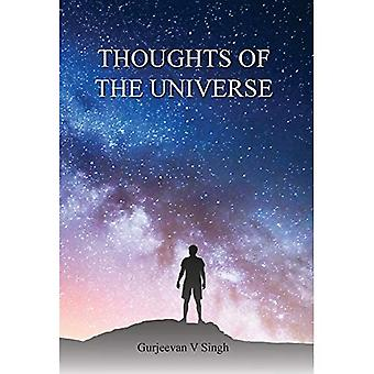 Thoughts of the Universe