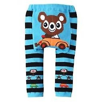 Baby Pants Long Trousers Baby Leggings Newborn Clothes Harem Pant