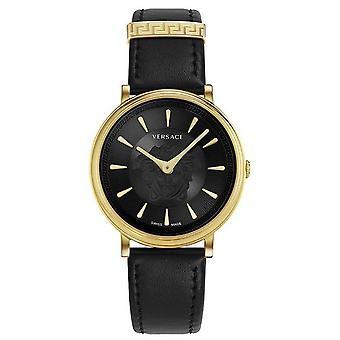 Versace - Armbanduhr - Damen - Quarz - V-Circle - VE8101919