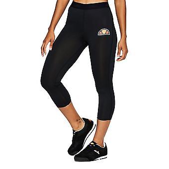 Sport leggings for Women Ellesse Capri Black