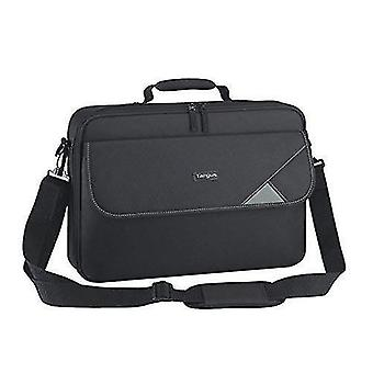 Computer covers skins intellect clamshell laptop bag / case fits 15.6 Inch laptops  black