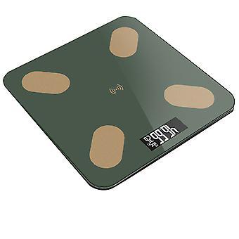 مقياس وزن Swotgdoby، مع تطبيق الهاتف الذكي التلقائي، مراقبة صحة الجسم