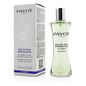 Payot ル隊オー ・ デ ・ ソイン Energisante 植物水 - 100 ml/3.3 オンス