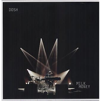 Dosh - Milk Money [Vinyl] USA import