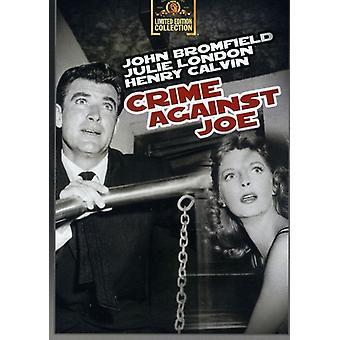 Brott mot Joe [DVD] USA import
