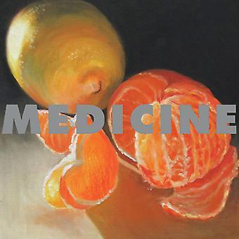 Medicine - To the Happy Few [CD] USA import
