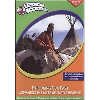 Exploring the Past: Comparing [DVD] USA import