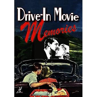 Drive-in Movie Memories [DVD] USA import