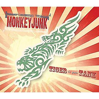 Monkey Junk - Tiger in Your Tank [CD] USA import