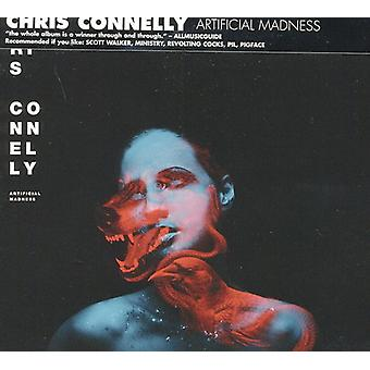 Chris Connelly - Artificial Madness [CD] USA import