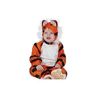 Tigre de costume costume de tigre pour enfants 0-1 an Gr. 92 T1