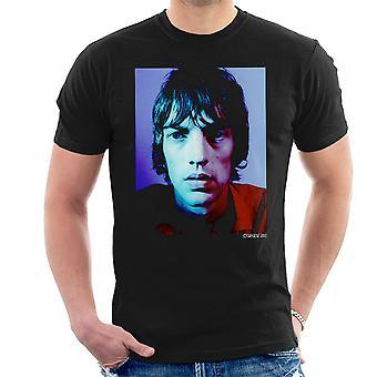 Verve Richard Ashcroft herrarnas T-Shirt