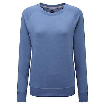 Russell Womens/damer HD Raglan tröja