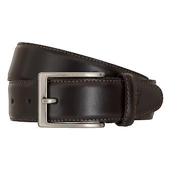 Timberland Ремни мужские ремни кожаные пояса Браун 6762
