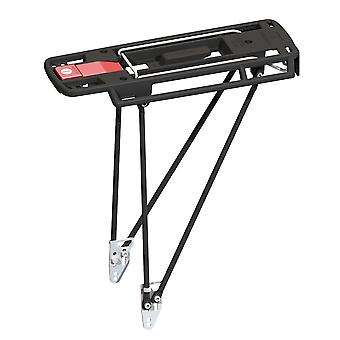 Pletscher rack dual 26″ 28″ / / black