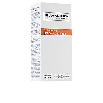 Bella Bella Aurora Aurora Solar Protector Spf50 + Anti-Edad 30 Ml Unisex