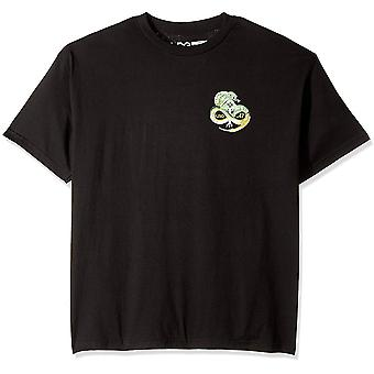LRG Cobra T-shirt Black
