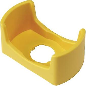 DECA A29Z-KG3 Collar protector (L x An x H) 74 x 42 x 35 mm Amarillo 1 ud(s)