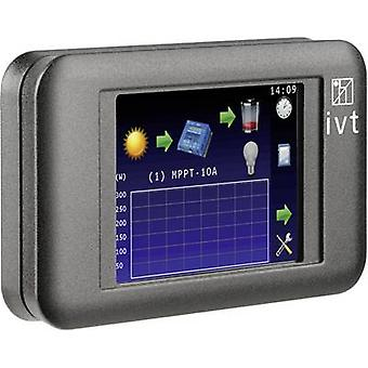 IVT 200051 FB-04, 200051 Remote display screen
