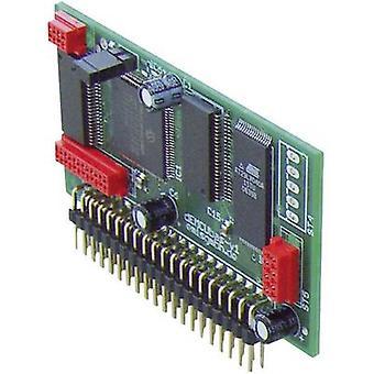 Fã 24 V DC em Emis SMCflex-Lüfter