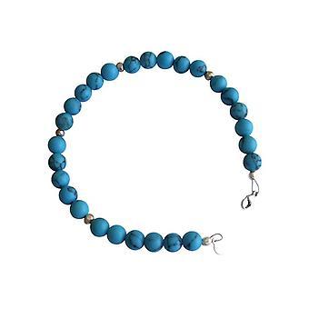 Turquoise bracelet bangles pyrite Turquoise Turquoise bracelet 925 Silver