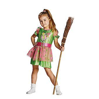 Bibi Blocksberg kjole kostyme opprinnelige for barn