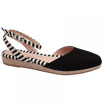 Toni Pons Roseto-a Closed Toe Flat Sandal