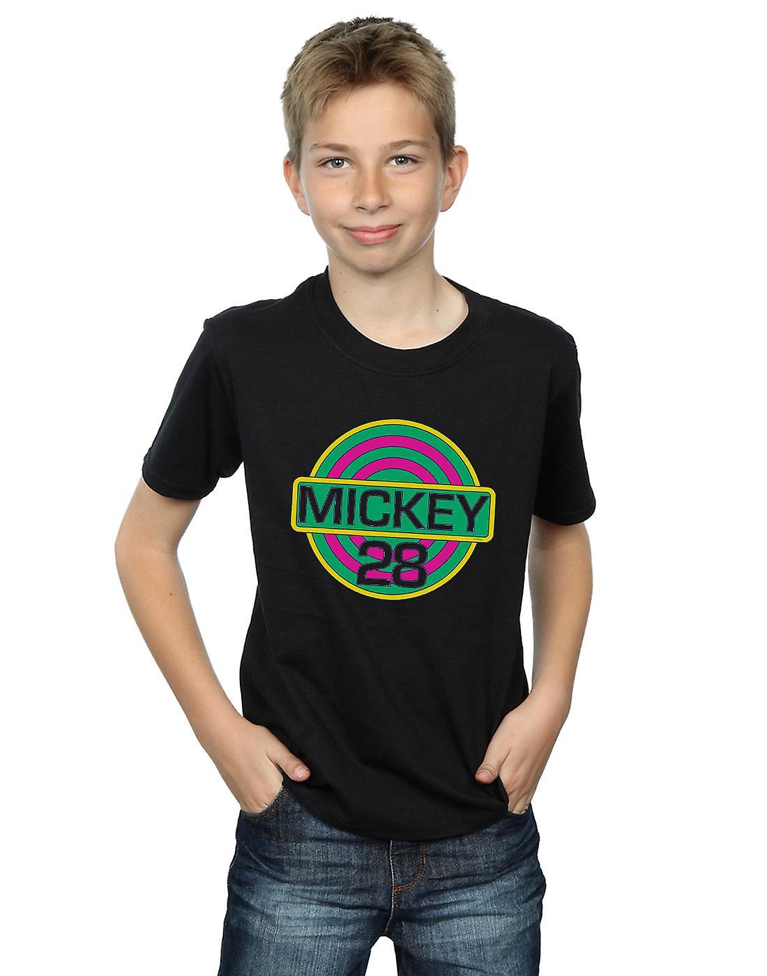 Disney Boys Mickey Mouse Mickey 28 T-Shirt