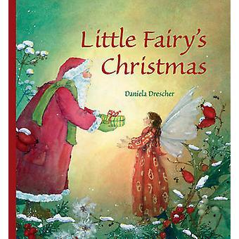 Liten Älvas jul av Daniela Drescher - 9780863157738 bok