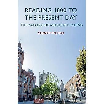 Læsning 1800 til i dag - foretagelse af moderne læsning af