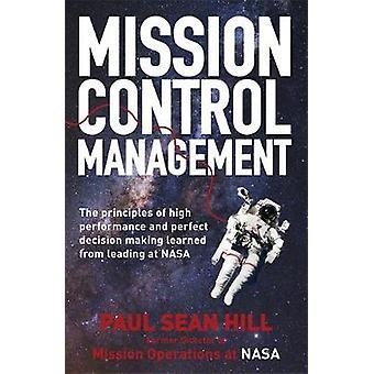 Gestione del controllo missione - i principi di alte prestazioni e pe