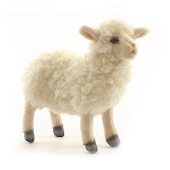 Hansa Little Lamb (18cm)