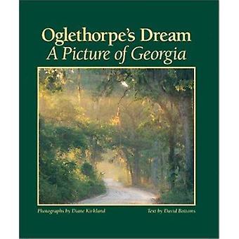 Oglethorpe Traum - ein Bild von Georgien durch David Bottoms - Diane Kir
