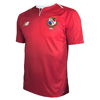 2018-2019 Panama Home Shirt (Kids)