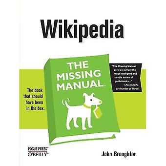 Wikipedia: Saknade manualen