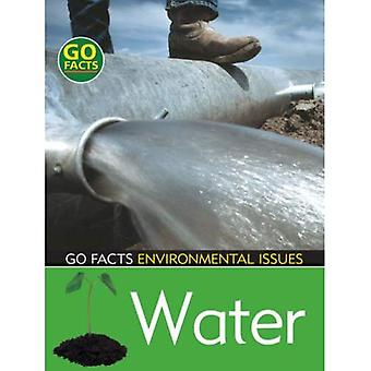 Water (Go Facts: Environment) (Go Facts: Environment)
