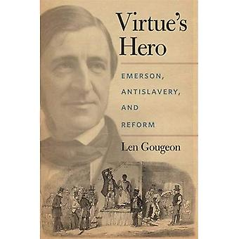 Herói a virtude: Emerson, abolicionista e reforma