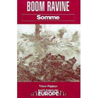 Puomi rotko: Somme (Battleground Europe)