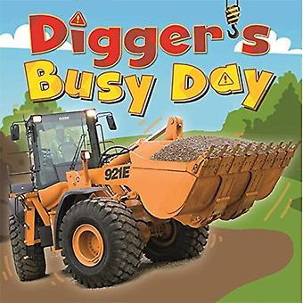 Digger et amis: journée bien remplie de Digger (Digger et amis)