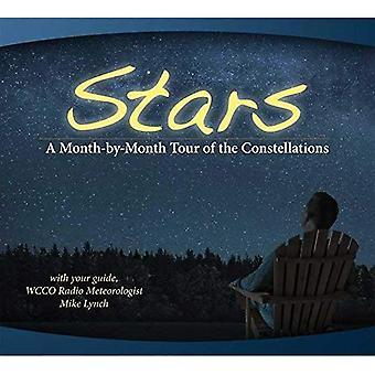Stars: Eine von Monat zu Monat Tour durch die Sternbilder
