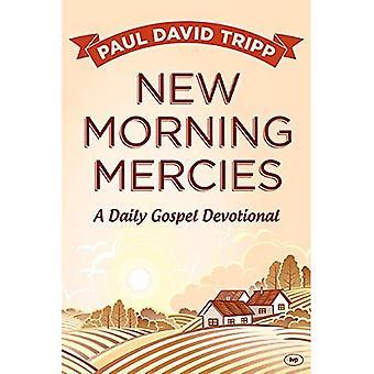 Ny morgon barmhärtighet