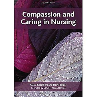 Medfølelse og omsorg i sykepleie: 1