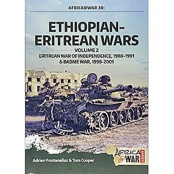 Ethiopisch-Eritrese oorlogen, Volume 2