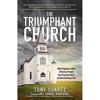 De triomfantelijke kerk