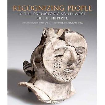 Reconnaissant les gens du Sud-Ouest préhistorique